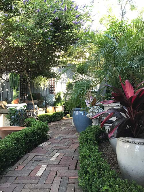 Jardin de France | Houston\'s French Antiques and Plants for the Home ...